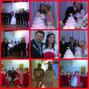 O casamento de Rafaela Parisi Penha Barizon e Dirce Buffet 10