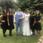 O casamento de Nathália F. e Cerimonial Cris Jupira 12