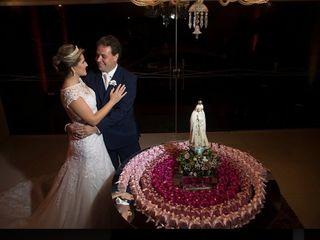 Marriage Recepções e Eventos 5