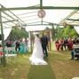 O casamento de Fernanda  Dos Snatos Silva e Espaço Green Village 22