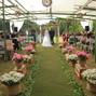 O casamento de Fernanda  Dos Snatos Silva e Espaço Green Village 16