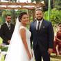 O casamento de Fernanda  Dos Snatos Silva e Espaço Green Village 17