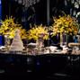 O casamento de Joice e Luis e Indra Catering 15
