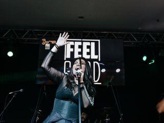 Banda Feel Good 4