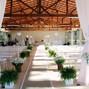 O casamento de Carlla Carvalho e Buffet Romance 6