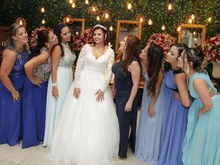 Sis Medeiros Dia da Noiva 5