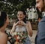 O casamento de Claudia Pessetti e Nicole Nazer - Celebrante 4