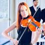 O casamento de Carlla Carvalho e Orquestra SM Trinity Production 15