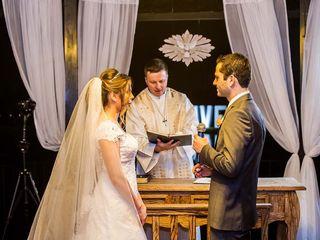 Reverendo Otávio Augusto – Celebrante de casamentos 5