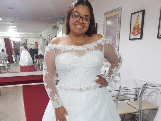 Mega Noiva 1