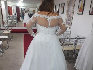 Mega Noiva 2