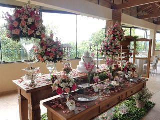 Decor Flores e Festas 1