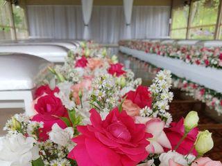 Decor Flores e Festas 5