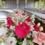 O casamento de Angelica Dos Anjos e Decor Flores e Festas 12
