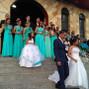 O casamento de Bruna e Festa Imperial 8