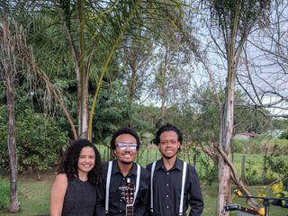 Grupo Reino Musical 3
