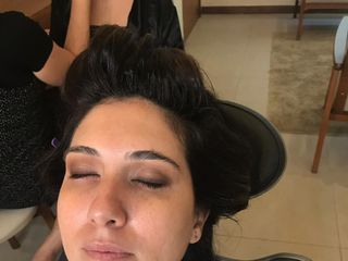 Alline Rosa Make Up Artist 1
