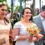 O casamento de Juliana Cals De Oliveira e Tiago Baurbuio Careno e Hora do Sim Buquês 14