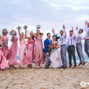 O casamento de Luciana e Stephen Dingley e HP Fotografias 8