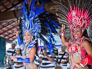 Sacode Samba Show 4
