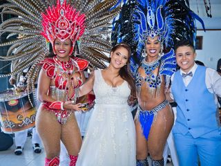 Sacode Samba Show 5