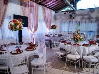 Villa Madero - Espaço de Eventos 1