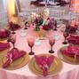 O casamento de Rebeca Freire e Reserva Eventos 19