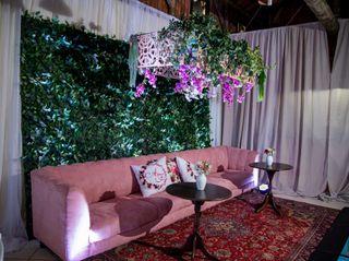 Villa Madero - Espaço de Eventos 5