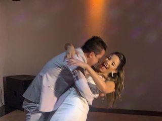 Vivi Ruiz - Dança dos noivos 3
