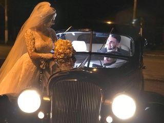 Carro da Noiva SL 1