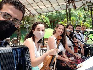 Sustenido Grupo Musical 4