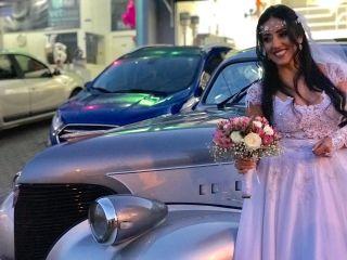 Carro da Noiva SL 5
