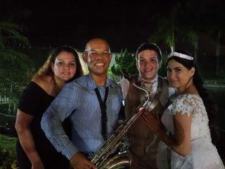 Narley Sax Saxofonista 2