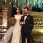 O casamento de Gabriela Pires e Vila Romana 5