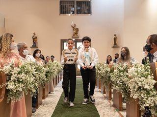Higor Duarte Decoração em Flores 2