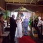 O casamento de Fabricia Klering e Sítio Girassol 22