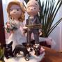 O casamento de Fabricia Klering e Sítio Girassol 24