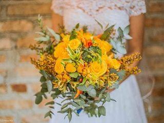 Mr. Fleurs - Flores e Decorações 1