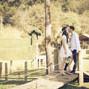 O casamento de Karine Gasparin e Paulo Garcia Fotografia 16