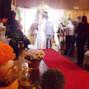 O casamento de Fabricia Klering e Sítio Girassol 27