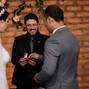 O casamento de Luana Nogueira e Danilo Sandes Mestre de Cerimônias 16