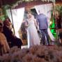 O casamento de Fabricia Klering e Sítio Girassol 28