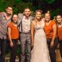 O casamento de Natália Jacobine e Senhoritas Cerimonial 8