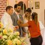 O casamento de Natália Jacobine e Senhoritas Cerimonial 11