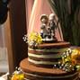 O casamento de Fabricia Klering e Sítio Girassol 32