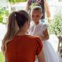 O casamento de Natália Jacobine e Senhoritas Cerimonial 12