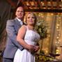 O casamento de Fabricia Klering e Sítio Girassol 34