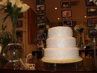 Cake Boutique Doceria e Confeitaria 6