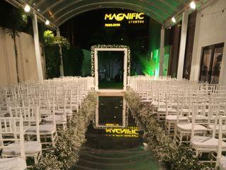 Magnific Eventos 2
