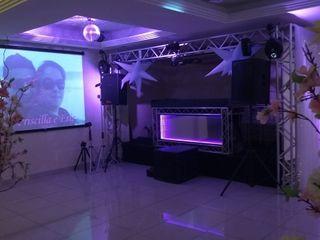 CS Music Eventos DJ 2